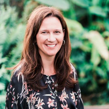 Principal Jennifer Mansfield